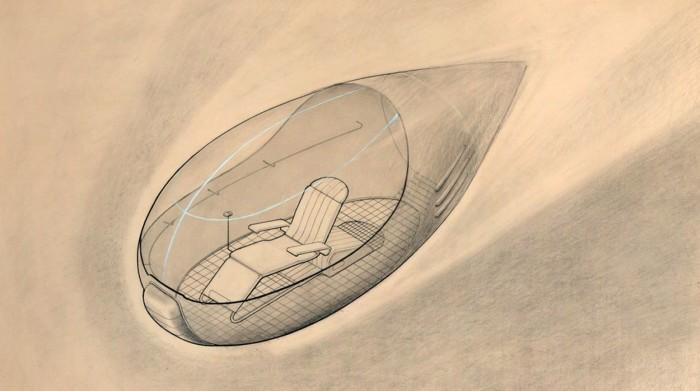 Транспортный модуль. | Фото: LiveJournal.