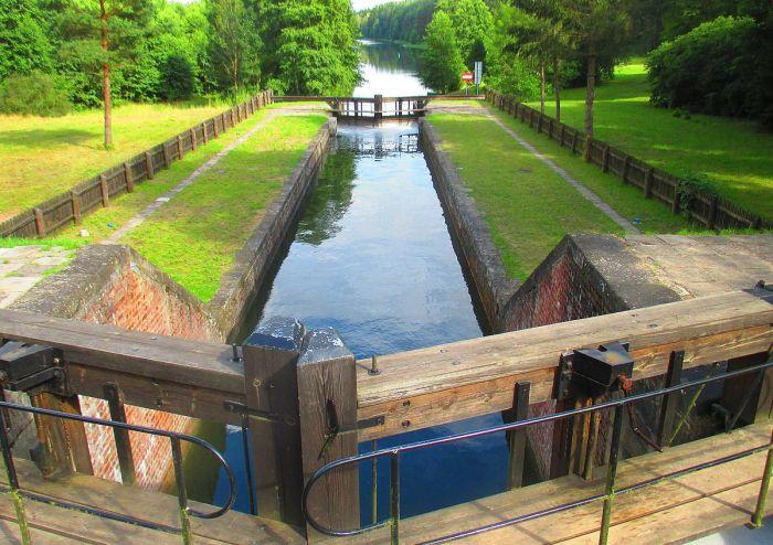 Августовский канал| Фото: Википедия.