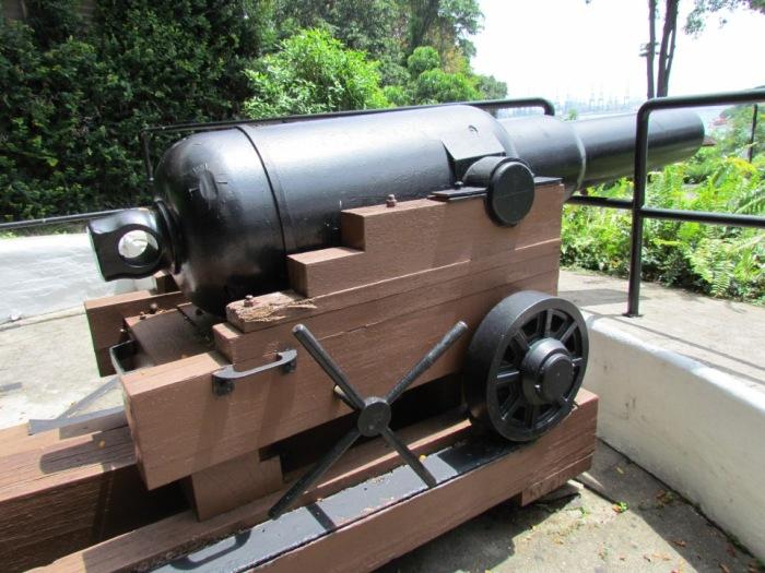 Пушка системы Армстронга| Фото: Wikipedia.