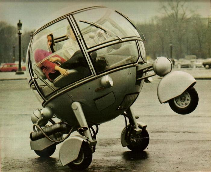 Automodule. | Фото: Автопедия вики.