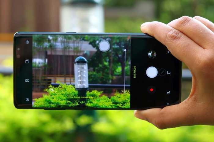 Чем больше мегапикселей у камеры, тем лучше снимки. | Фото: AKKet.