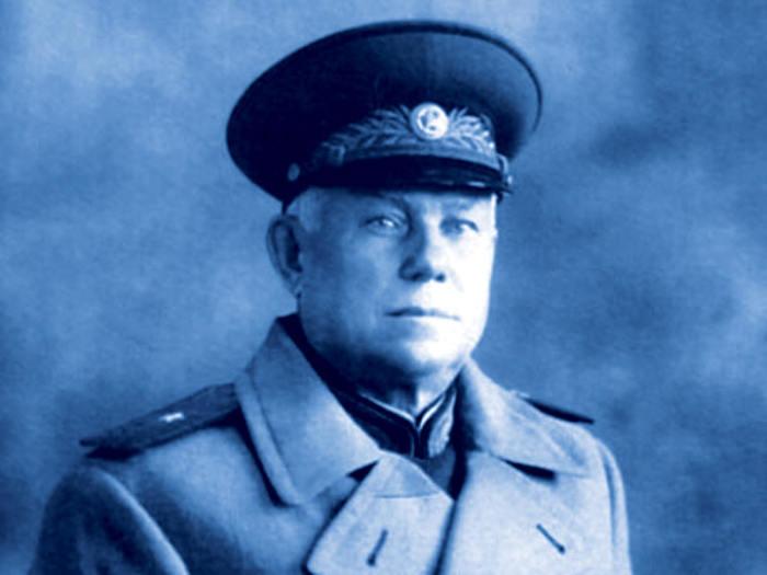 Василий Дегтярев. | Фото: anaga.ru.