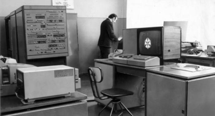 Суд над хакером. | Фото: Техносфера Россия.