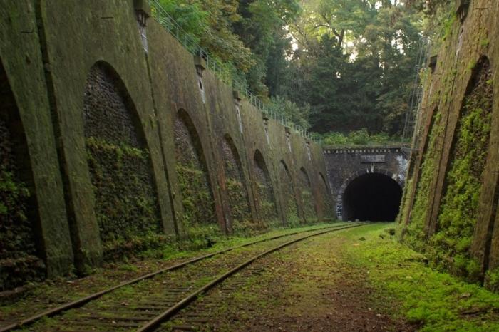 Тайный проект Сталина — Сахалинский тоннель.