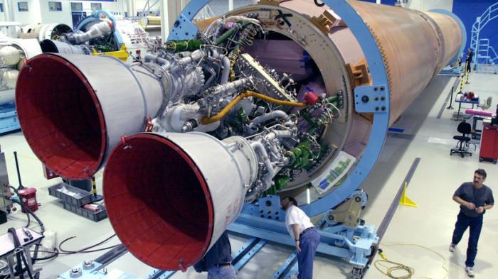 Ядерное космическое топливо