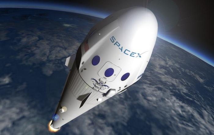 SpaceX| Фото: ЭкоТехника.
