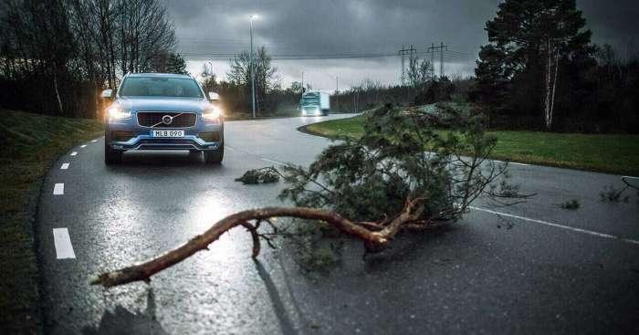 Фото: Volvo.com