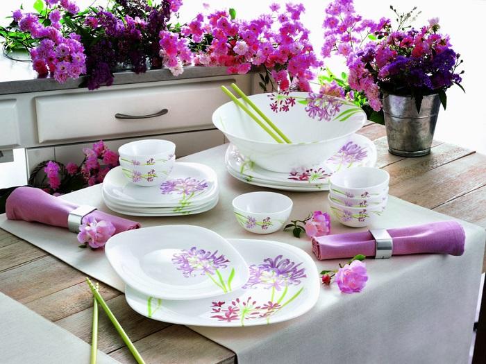 Покупайте только красивую и качественную посуду. / Фото: rsp-rsp.ru