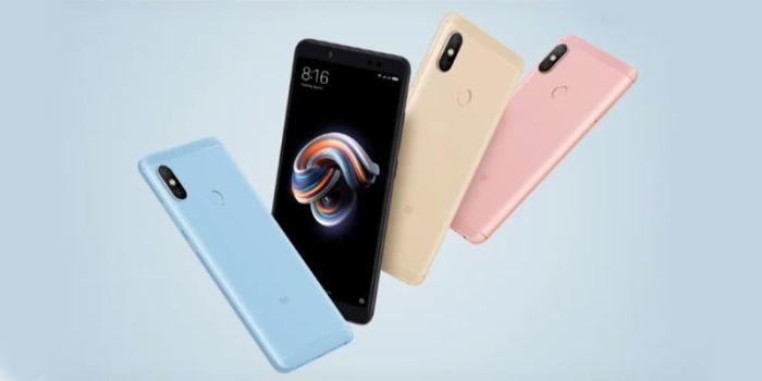 Бюджетные смартфоны Xiaomi / Фото: pixel-story.ru.