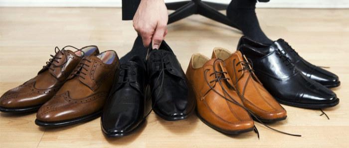 Лучше чередовать свою обувь. | Фото: pikabu.ru