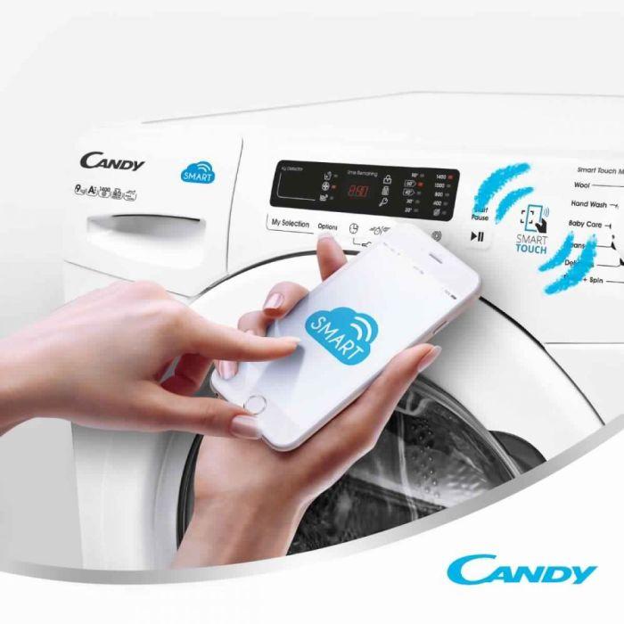 Стиральная машина фирмы Candy | Фото: palladium.ua