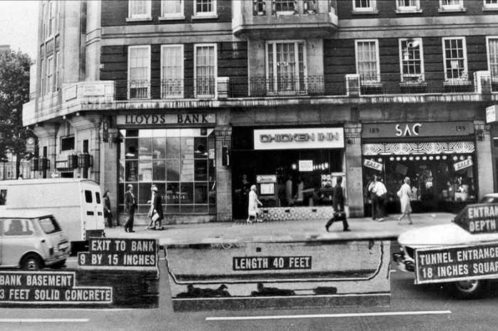 Банк Ллойдс 1971 год. | Фото: tech.onliner.by