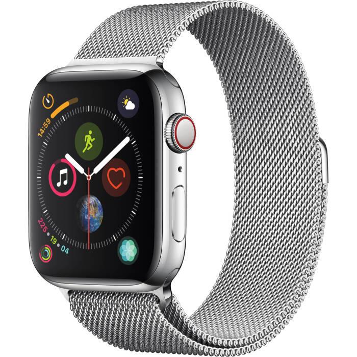 Данный гаджет отслеживает вашу активность. | Фото: apple.com