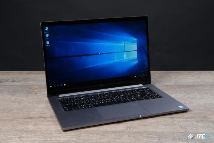 Ноутбук смело можно назвать «рабочей лошадкой». | Фото: notebookcheck-ru.com