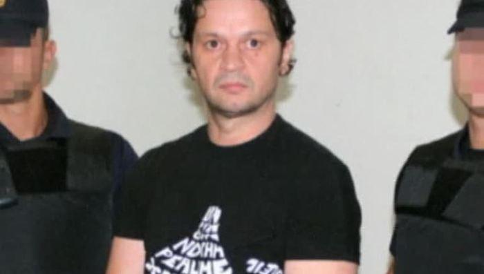 Драган Мицуки - глава банды «Розовые пантеры».  | Фото: vesti.ru