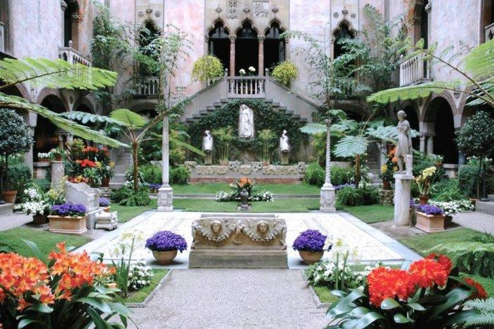 Музей Isabella Stewart Gardner. | Фото: hisour.com