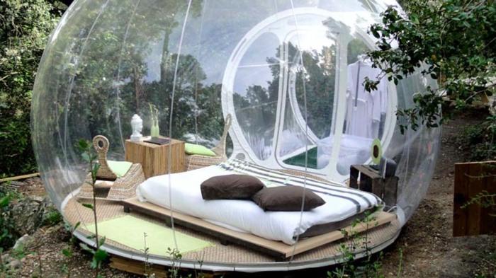 Attrap'Reves Montagnac - отель для любителей природы. | Фото: booking.com