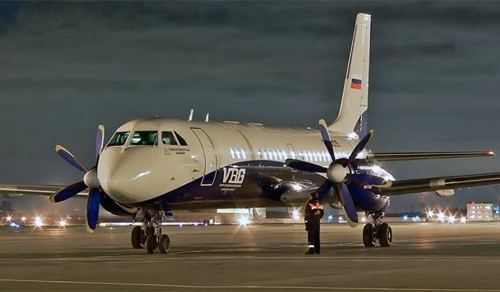 Всего пару лет назад проект Ил-114 был возобновлен. /Фото: aviation21.ru