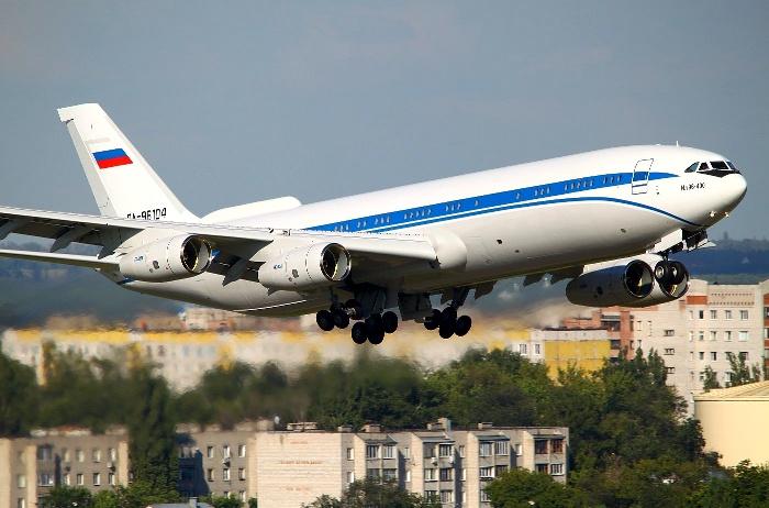 Новый самолет - усовершенствованная версия старого. /Фото: naukatehnika.com