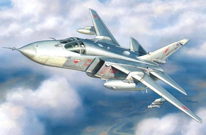 Советский бомбардировщик, активно эксплуатируемый в разных странах мира. /Фото: war-book.ru