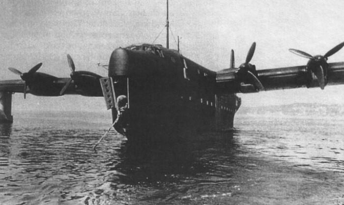 Машина на крыльях, установившая сразу два рекорда. /Фото: war-book.ru