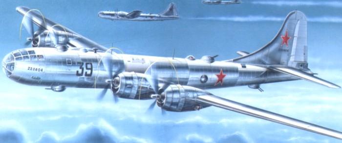 На самом деле, советский самолет не является полным плагиатом. /Фото: war-book.ru