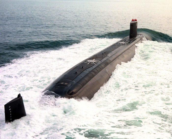 Подводникам жизненно необходим чистый воздух. /Фото: mfina.ru