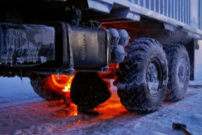 Не самый привычный лайфхак для современного автомобилиста. /Фото: dexpens.com