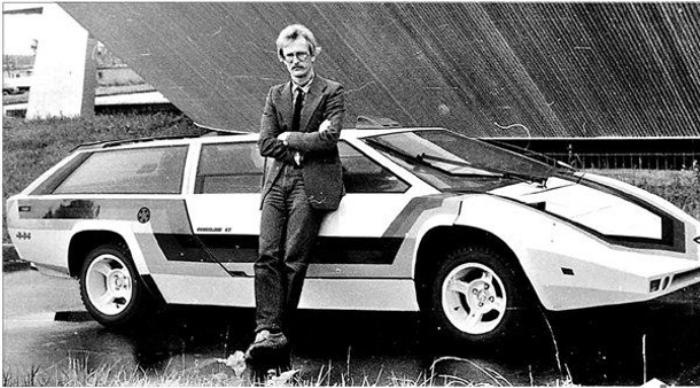 Концепт-кар «Панголина»: как создавалось советское авто-самоделка