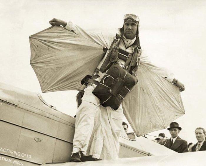 Удачное планирование, закончившееся трагическим приземлением. /Фото: marbellamar.ru