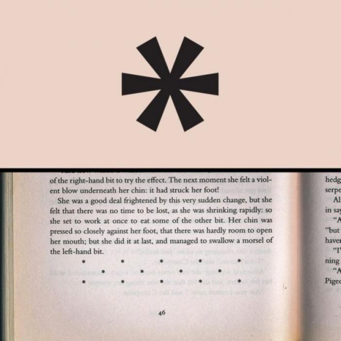 Один из самых часто используемых символов человеком. /Фото: pictolic.com
