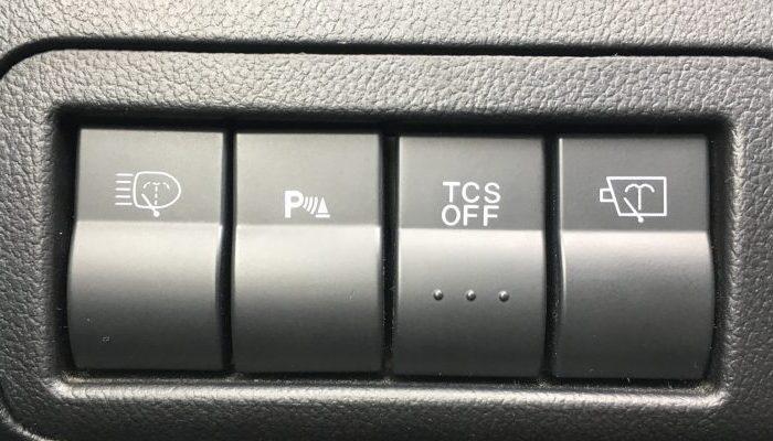 Нет - кнопкам, да - сенсорам. /Фото: autozam.ru