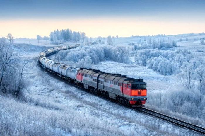 Северный широтный ход давно просится быть воплощенным в жизнь. /Фото: pro-arctic.ru