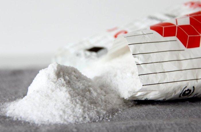 6 фактов о йодированной соли