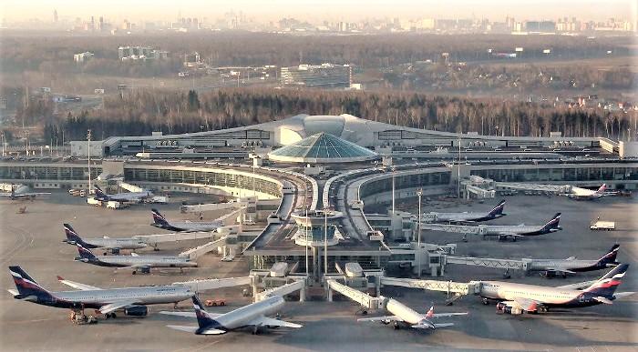 Масштабное развитие Шереметьево уже было начато. /Фото: investinfra.ru