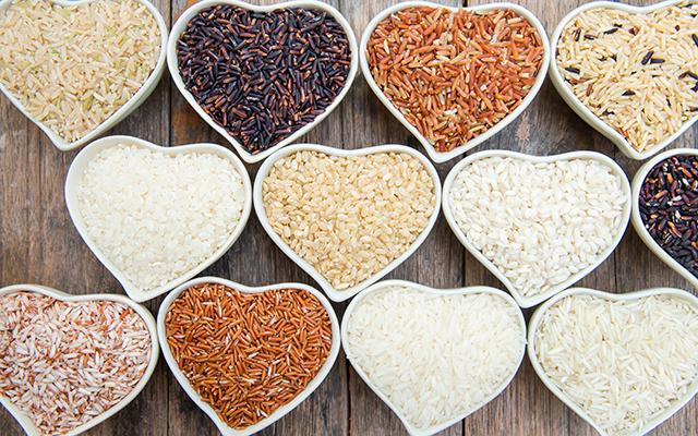 Каким бы красивым не был рис, не факт, что он вообще настоящий. /Фото: kaktakto.com