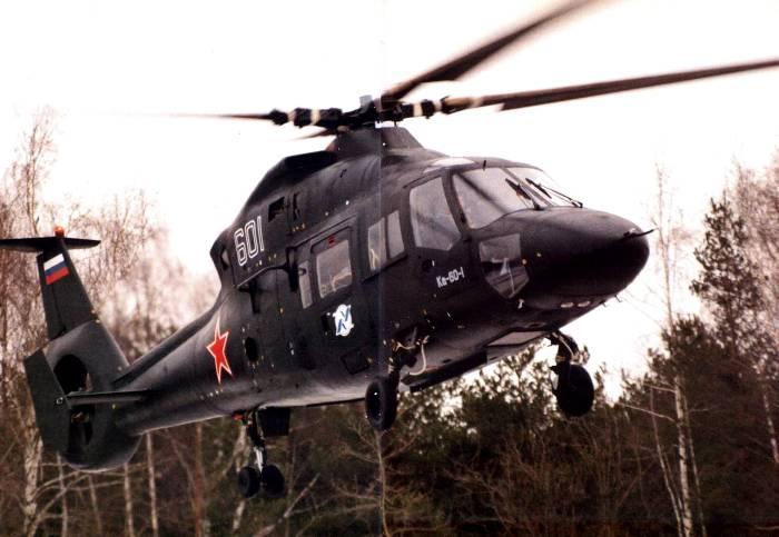 Во время испытаний самолет также показал себя весьма неплохо. /Фото: topwar.ru