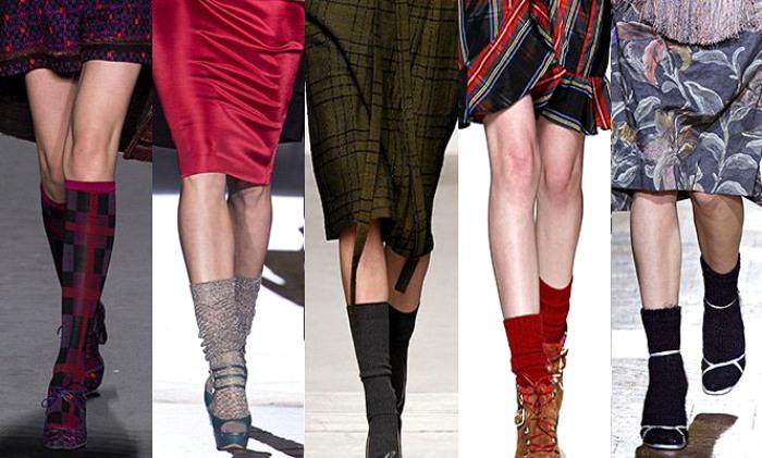 Даже то, что десятилетиями было антитрендом, может стать писком моды. /Фото: modnaya.org