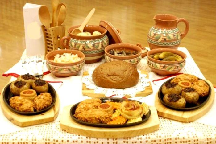Древнерусская кухня намного интереснее, чем кажется. /Фото: myplace.cafe