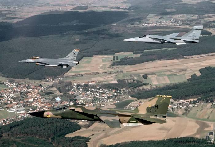 Один из самых успешных истребителей-бомбардировщиков своего класса. /Фото: topwar.ru