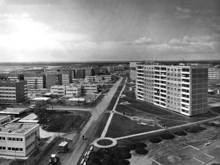 Развитие Агиделя остановили тридцать лет назад. /Фото: livejournal.com
