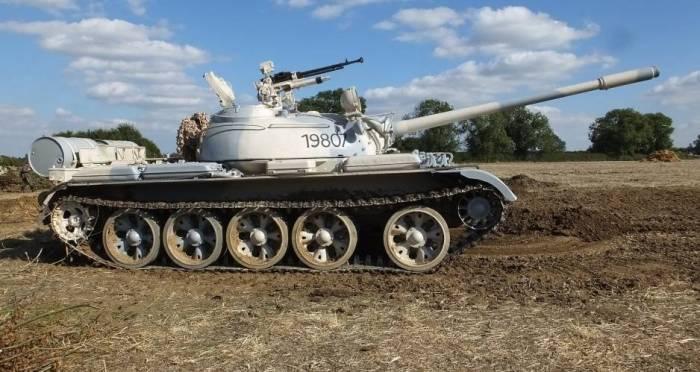 Мощь этого танка была признана во всем мире. /Фото: topwar.ru