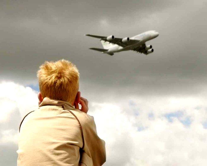 Швейцарцы делают деньги из шума. /Фото: aircargonews.ru