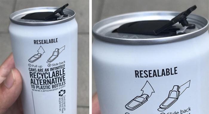 Инновационная альтернатива пластику. /Фото: brightside.me