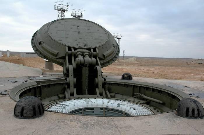 Размещение сотен таких пунктов по территории СССР - дело нелегкое и долгое. /Фото: topwar.ru