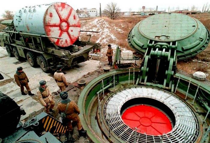 В нужный момент ракеты взлетят без помощи человека. /Фото: topcor.ru