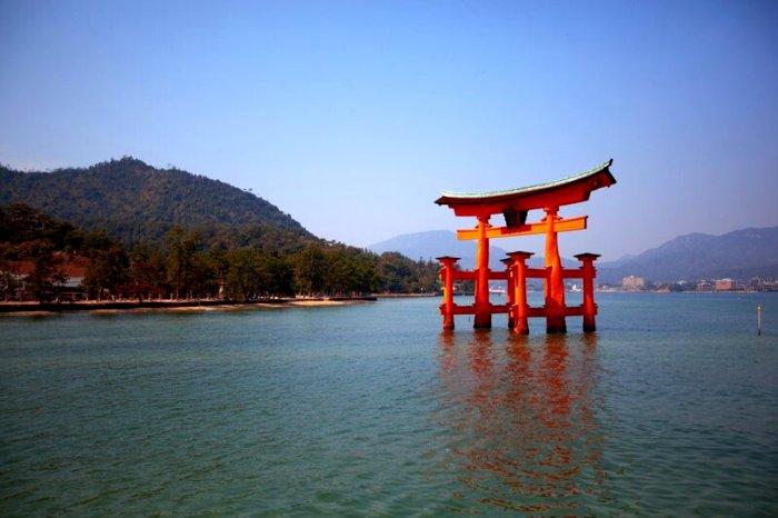 Оригинальные законы на японском острове. /Фото: billionnews.ru