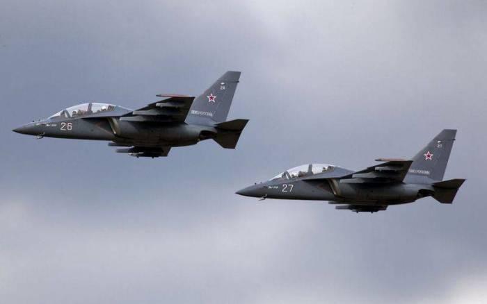 Летающая парта, вселяющая страх в противника. /Фото: topwar.ru