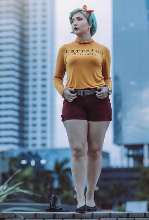 Чаще женщин с неидеальностью спорят только маркетологи. /Фото: remont.boltai.com