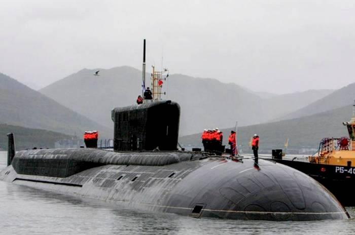 Субмарины теперь будут еще незаметнее для противника. /Фото: topwar.ru